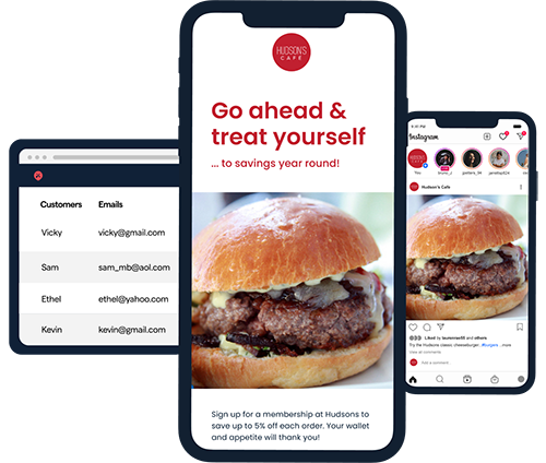 chownow app on mobile devices